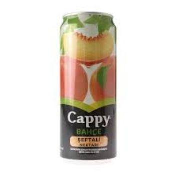 cappy şeftali (330 ML)