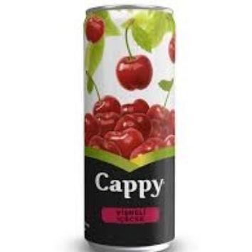 cappy vişne (330 ml)