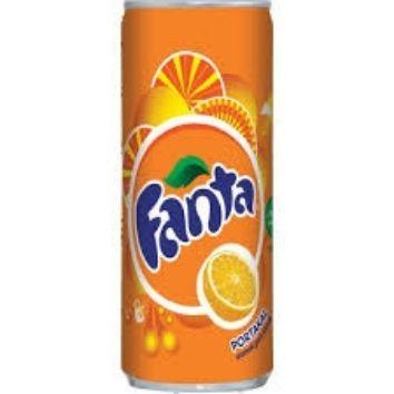 fanta (330 Ml)