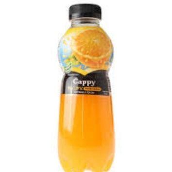 cappy pulpy portakal (330 Ml)