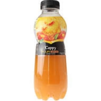 cappy pulpy şeftali (330 Ml)